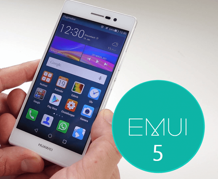 Huawei EMUI 5 0: Tips & Tricks, Hidden Features | Huawei Advices