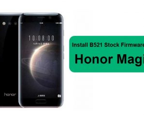 B521-Stock-Firmware-on-Honor-Magic
