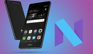 Huawei Honor Android 7.0 Nougat Update schedule