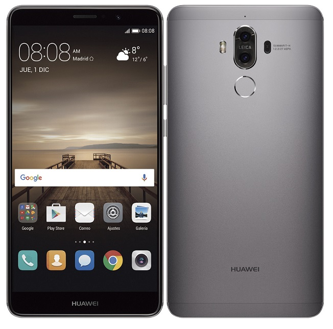 How to Unlock Bootloader on Huawei Mate 9 | Huawei Advices
