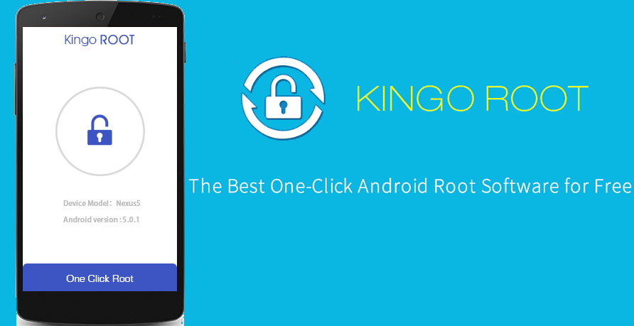 latest version of kingo root for pc