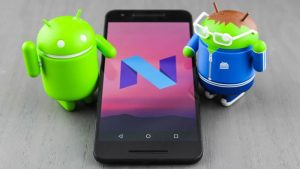Android 7.1.2 Nougat 1Android 7.1.2 Nougat 1