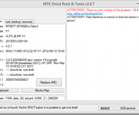 Android MTK Droid Tool download
