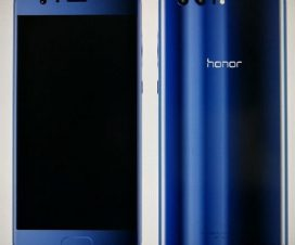 Honor 9 leak1