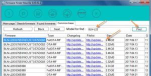 Huawei Firmware Finder Download