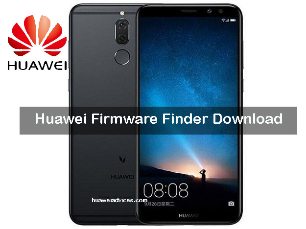 Huawei Firmware Finder: Best tool to Download Latest Stock Firmware