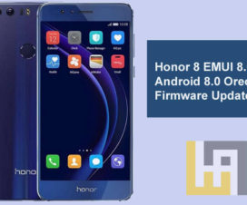 Huawei P30 Pro gets a new software update (EMUI 9 1 0 124) | Huawei