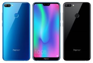 Honor 9n price