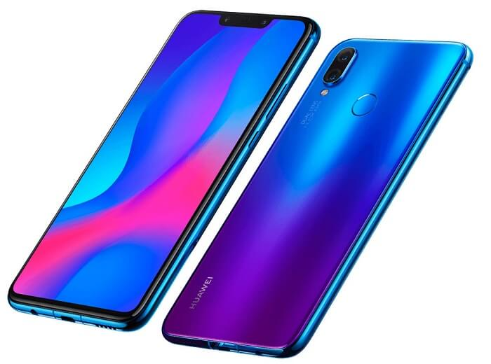 Huawei Nova 3i with Kirin 710, EMUI 8 2 announced – Price
