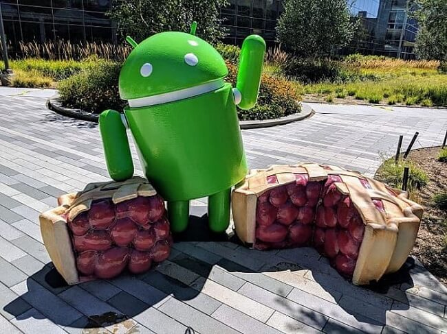 Android 9.0 Pie Image2