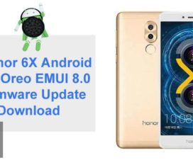 How to Install Official Huawei Firmware with HuRUpdater