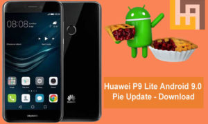 huawei p9 plus 2019 actualizar emui a 8.0 firmware finder