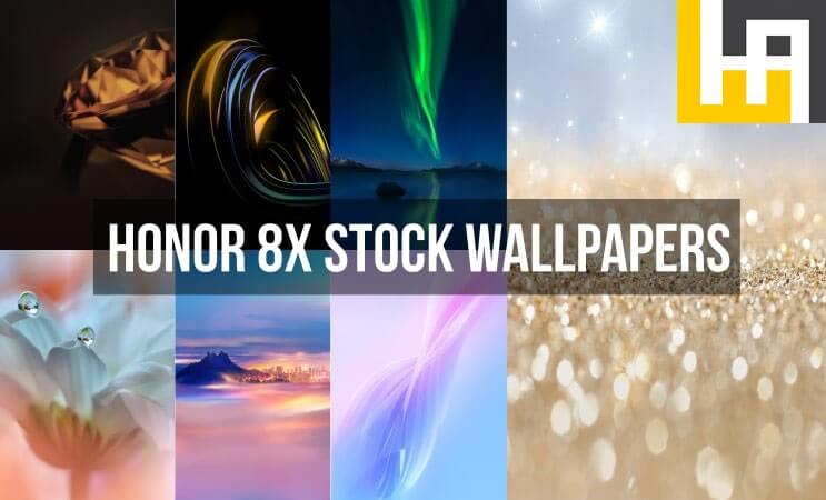Honor 8X Wallpapers Download