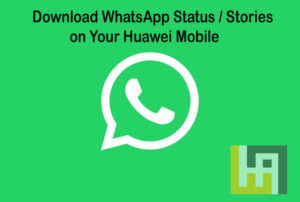 Download WhatsApp Status Stories