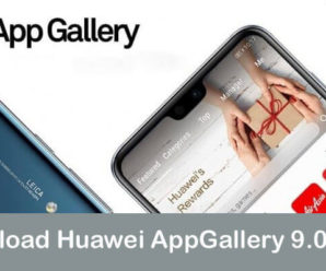 Huawei AppGallery 9.0 APK download