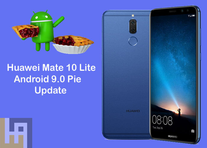Download Install Android 9 0 Pie Update on Huawei Mate 10