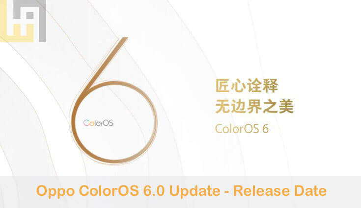 Oppo ColorOS 6 0 Update: Eligible Devices, Release Date