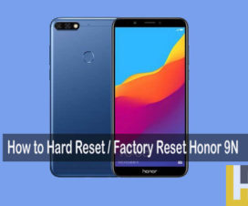 How to Remove Forgotten Pattern Lock, PIN or Fingerprint