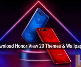 Download Huawei P20 Pro Stock Themes and Wallpapers | Huawei Advices