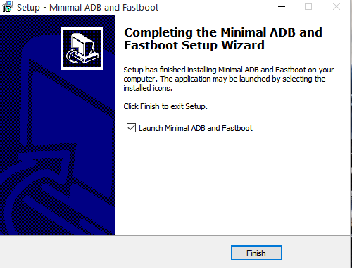 adb and fastboot tool setup 4