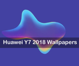 Huawei Y7 2018 wallpapers