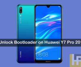How to Unlock Bootloader on Huawei P10 | Huawei Advices