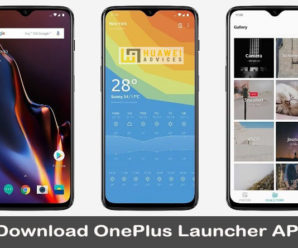 OnePlus Launcher downloads