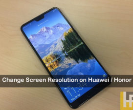 Download and Install Google Camera on Huawei P30 Pro [GCam] | Huawei