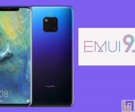EMUI 9 1 is official: List of New Features, Eligible Huawei Devices