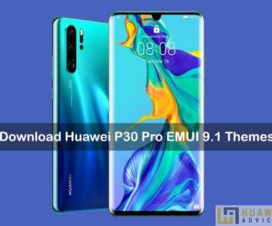 Download Huawei Mate 20 EMUI 9 0 Themes for Huawei and Honor