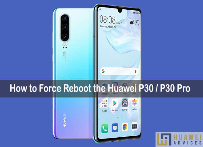 How To Reset My Huawei Android Phone Hard Reset Factory