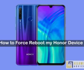 How to Remove Preinstalled System Apps on Huawei & Honor phones [No