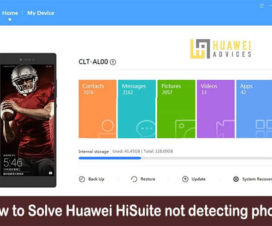 How to Force Reboot my Huawei smartphone | Huawei Advices