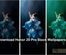 Download Huawei P20 Pro Stock Themes and Wallpapers | Huawei