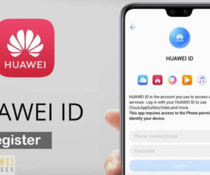 Huawei ID reset password Archives | Huawei Advices