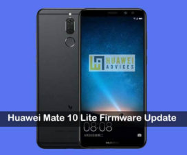 Download Huawei Y7 Prime 2019 B155 Firmware Update [8 2 0 155 – DUB