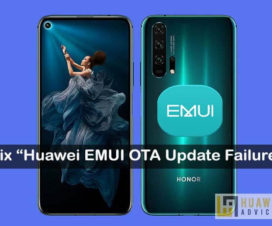 How to Change Default Launcher in EMUI 9 | Huawei Advices