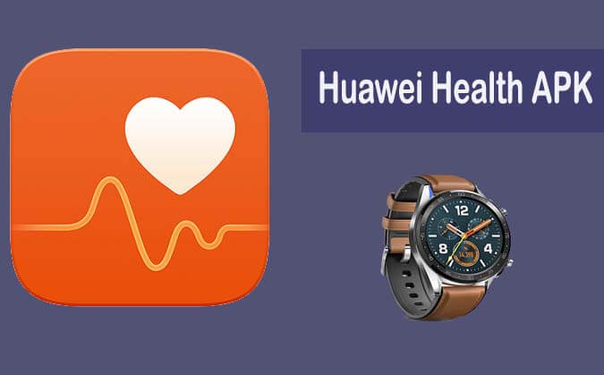 Download Huawei Health APK for Android | Huawei Advices