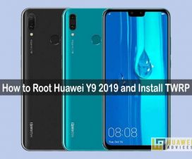 Root Huawei Honor 6X and Install TWRP Recovery | Huawei Advices