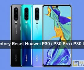 How to Reset the Honor 9 Lite to Factory Settings | Huawei