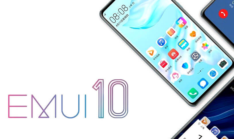 EMUI 10 beta for Huawei Mate 10 and HONOR V10, HONOR 9X to receive soon