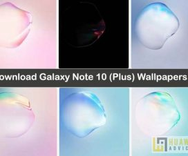 Download Samsung Galaxy S10 Wallpapers [One UI Wallpapers