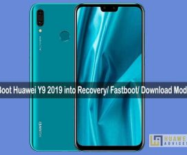 3 Best ways to enable Split-screen Mode on any Huawei or