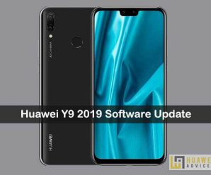 Stock ROM Archives | Huawei Advices