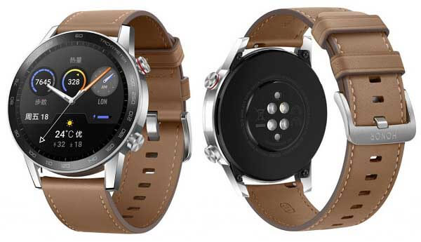 How to change the Watch Dial of Honor MagicWatch 2   Huawei Advices
