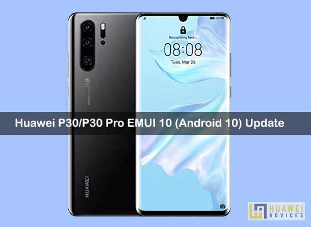 Image result for android 10 huawei